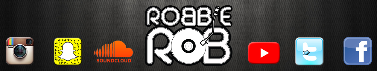 RobbieRobRadio.com